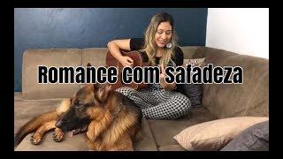 Romance com safadeza - Wesley ft. Anitta (Wynnie Nogueira Cover)