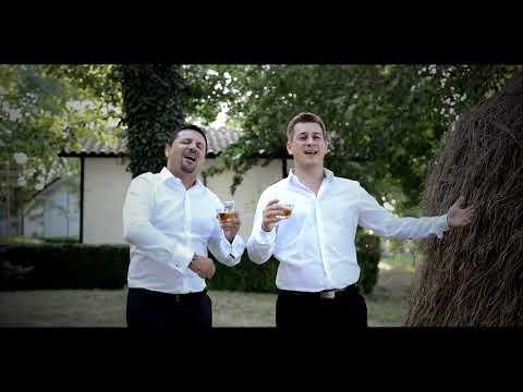 Nicu Paleru & Marian Cozma - Cu prietenii mei [ Oficial Video ] 2018