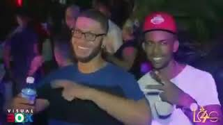 ''Se Calento'' [Video Oficial] IYawo Oggun, Jorge Jr, Lobo  King Dowa | 2017