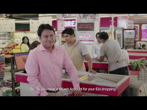 Eid-ul-Adha 2017 Payment Cashback TVC 3
