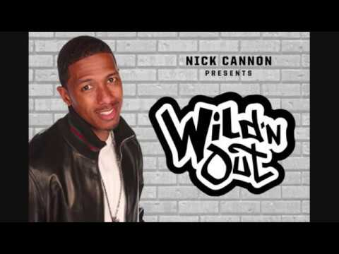 Wild 'N Out Official Theme Song (Intro Song)