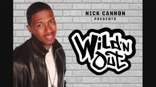 wild n out official theme song intro song