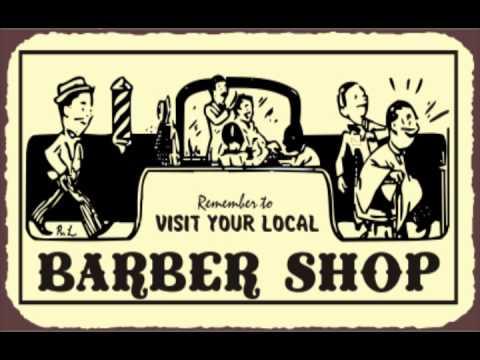 Virtual Barbershop