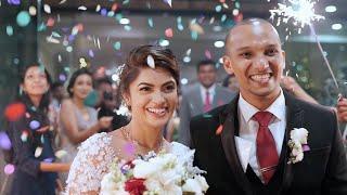 Wedding Trailer - Piyumini & Ashan
