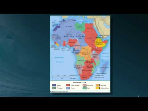 Revolutions of 1848 and Imperialism