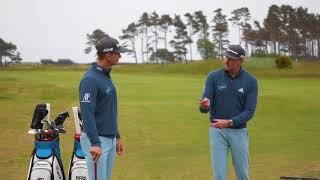 Short game versatility at The Open | Me and My Golf