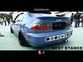 Honda Civic EG Four Door Stance - Borneo Kustom Show 2017