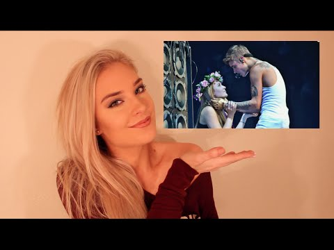 What REALLY happened backstage after OLLG?!?  | ANGELINA HEART