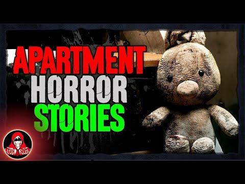 4 TRUE Apartment Horror Stories