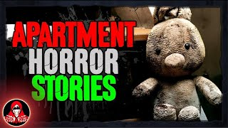 4 TRUE Apartment Horror Stories - Darkness Prevails