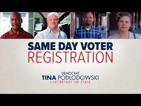 Tina Podlodowski for Secretary of State