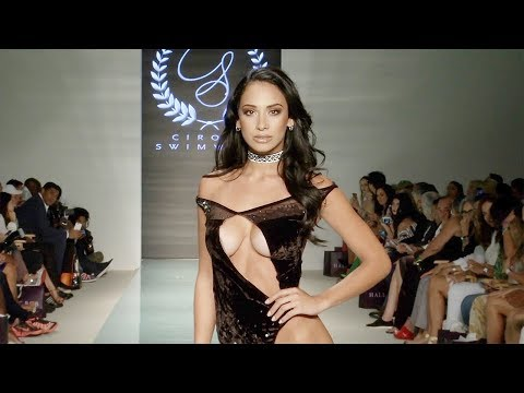 Cirone Swimwear | Resort 2019 | Full Show