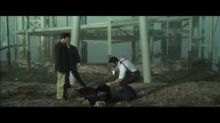 The OUTSIDER Movie Trailer 2014 - HD