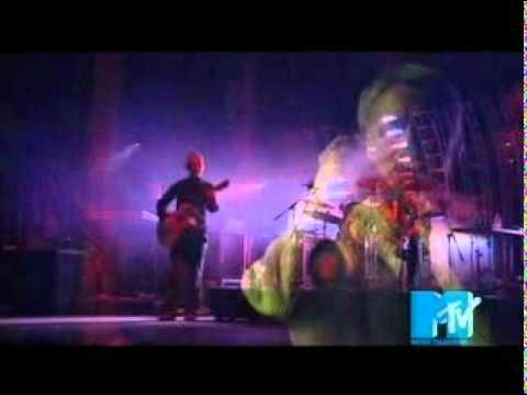 Massive Attack - Teardrop (Live - Summersonic Festival 2006)