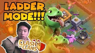 Clash Of Clans BEST ATTACK STRATEGY TO GAIN TROPHIES FAST | COC MASS MINIONS AND BABY DRAGONS 2019!