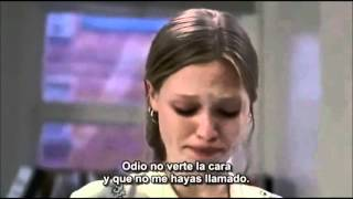 10 Things i hate about you (Movie)  Poem scene [Español]