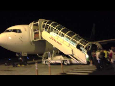 PAUL HODGE: TAHITI TO EASTER ISLAND, CHILE, 2013 SOLO AROUND WORLD IN 24 DAYS, Ch 128