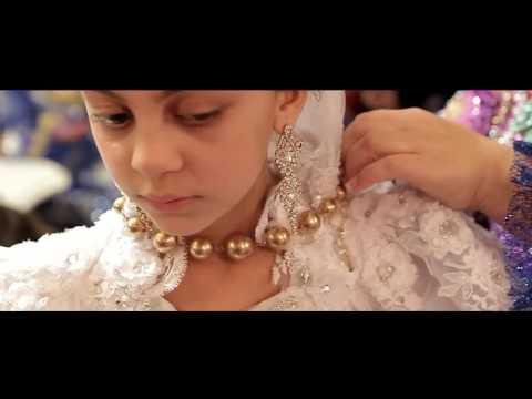 Самая богатая цыганская свадьба Руслана и Оксаны - Лучшие приколы. Самое прикольное смешное видео!