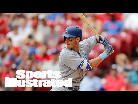 Thumbnail: MLB Highlights: How Cody Bellinger, Aaron Judge Are Changing Baseball | SI NOW | Sports Illustrated
