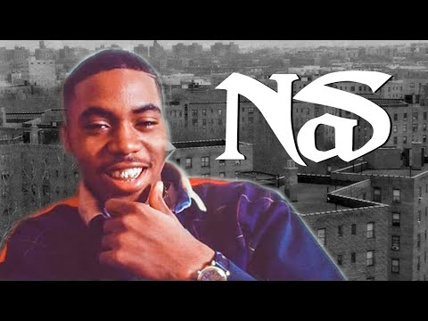 Nas - One Love (Cookin Soul remix)