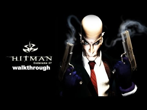 [PC] Hitman: Codename 47 (2000) Walkthrough