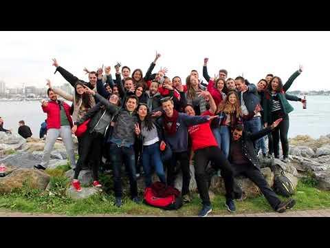 EESTEC LC Skopje Promotional Video