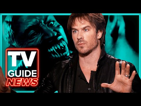 Ian Somerhalder Talks Vampires, Bourbon, And Saving the World on Thirst Trap | ELLE from YouTube · Duration:  10 minutes 9 seconds