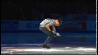 2012 US Nationals- Nathan Chen Ex [HD-No commentary]