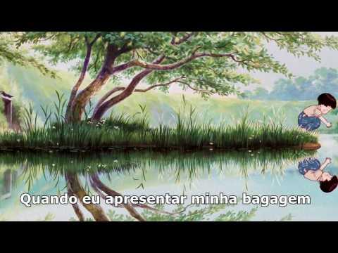 Johnny Cash - Ain t No Grave  Legendado Traduçao (АFTERMАTH (2017) )