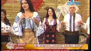 Alina BASCOVEANU -  muzica populara si de petrecere 2013