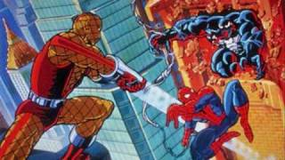 Spider-Man: The Animated Series Theme Song (No Sound FX)