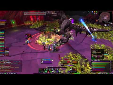 The Emerald Nightmare Normal Raid World of Warcraft Legion ALL BOSSES