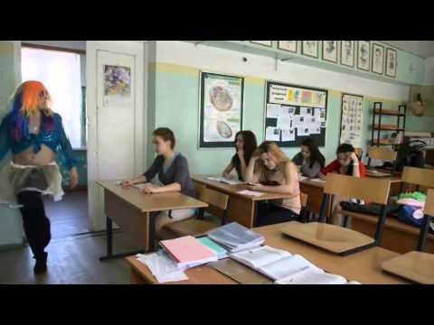Приколы про школу видео смотреть онлайн на ютуб
