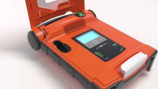 Powerheart G5 AED Demo Video - US/Canada
