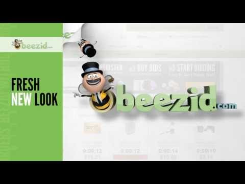 Learn How Our Penny Auction Site Works & Win Big With Beezid