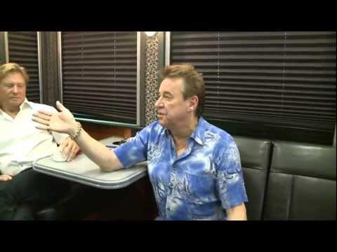 """Chicago"" LIVE Interview"
