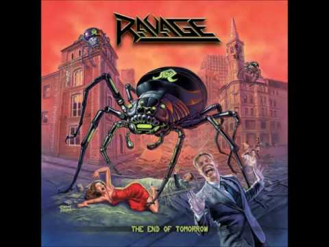 Download Ravage - The End Of Tommorow (Full Album)