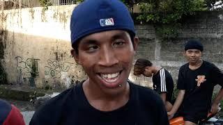 Laglagan Rap Battle League - Tyrone Vs Flip One ( UGNAYAN )