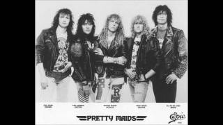Download Pretty Maids - Please don't leave me MP3 song and Music Video