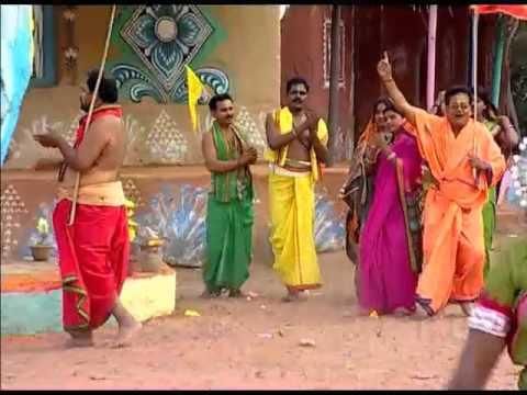 Kahai Mana Aare- Odia Bhajan