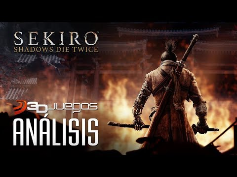 Análisis de SEKIRO Shadows Die Twice, ¡MARAVILLOSO!