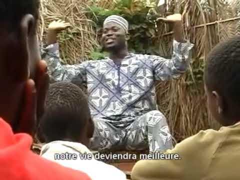 Togo music   KING MENSAH   Egnon