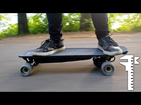 Boosted Mini X Review