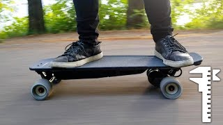 Gambar cover Boosted Mini X Review