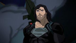 The Return of Kal-El (Supermen) - Reign of the Supermen