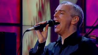 Pet Shop Boys - Go West On Top Of The Pops 2 On 17/04/2002