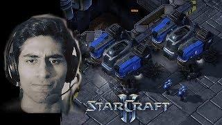 Starcraft 2 / Vencer un proxy en Zerg vs Terran - Maurice