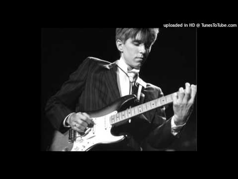 ERIC JOHNSON - East Wes [DEMO]