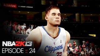 BdoubleO Plays NBA 2k - NBA 2k13 :: Orlando Magic