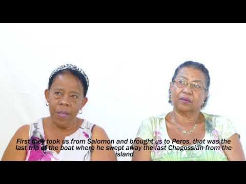 Chagos Petition
